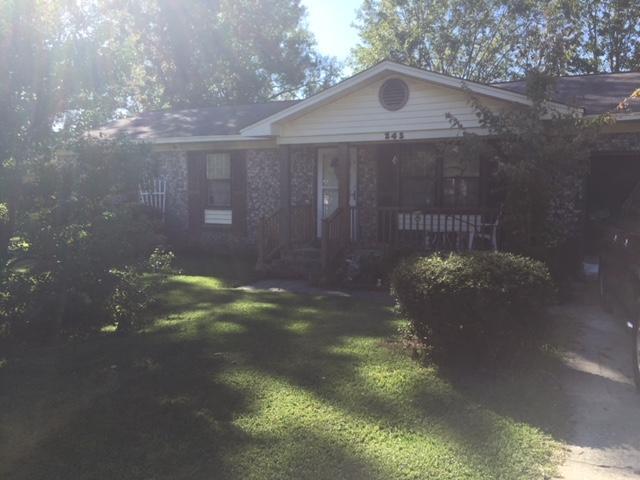 245  Mary Scott Drive Goose Creek, SC 29445