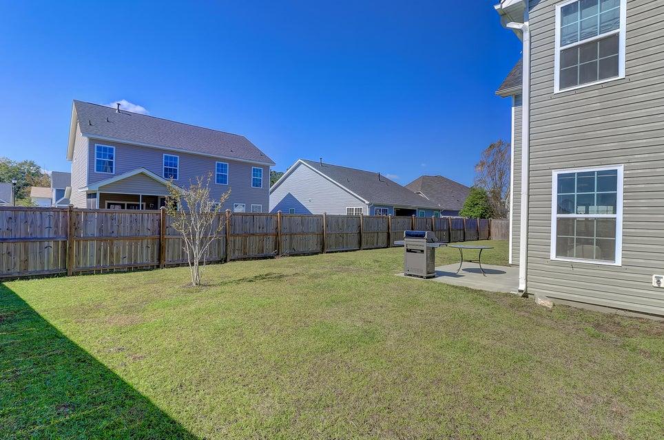 8039  Regency Elm Drive North Charleston, SC 29406