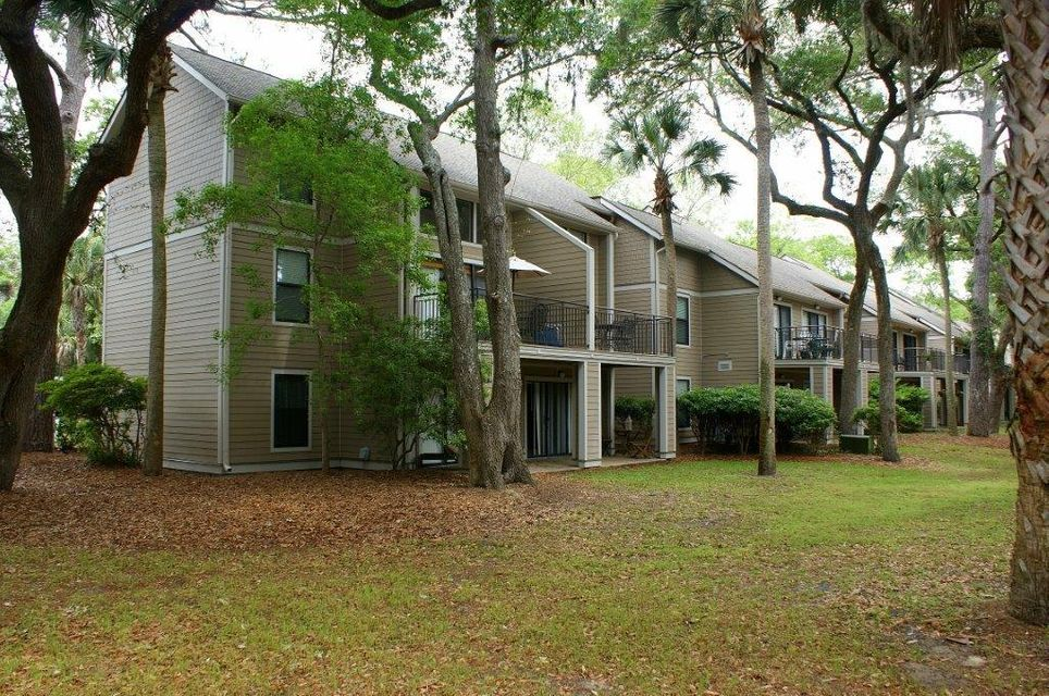 163  High Hammock Villas Seabrook Island, SC 29455