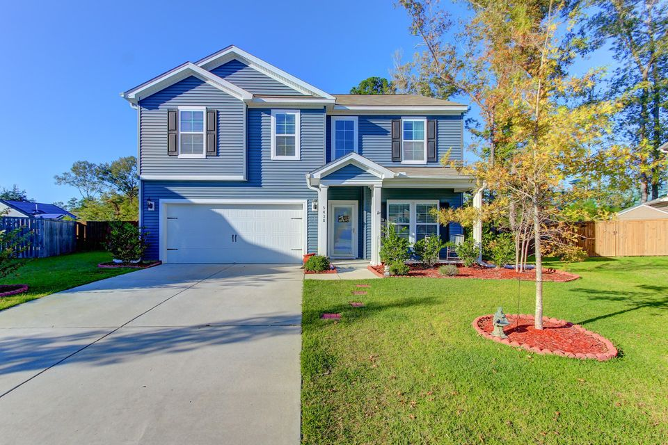 5438  Overland Trail North Charleston, SC 29420
