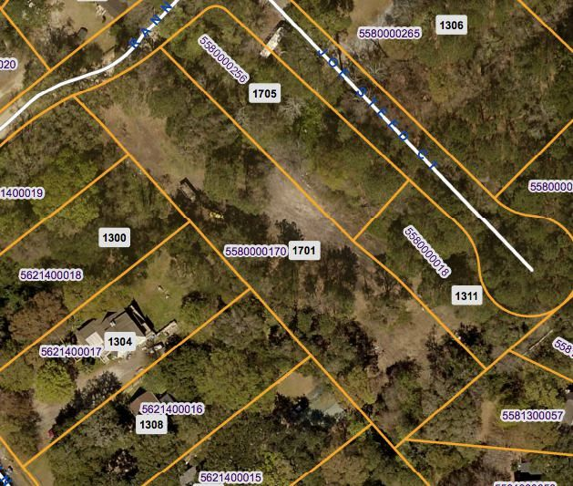 Ranns Hill Road Mount Pleasant, SC 29464