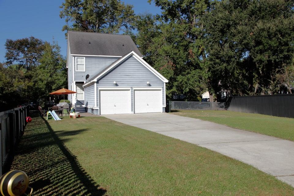 1064  Barfield Street Charleston, SC 29492