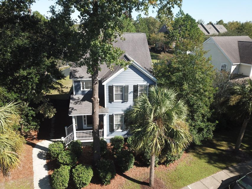 1064  Barfield Street Charleston, SC 29492