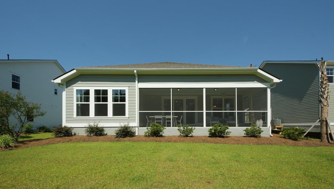 510  Woodbury Drive Johns Island, SC 29455