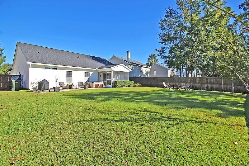 105  Slow Mill Drive Goose Creek, SC 29445