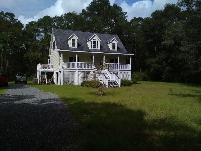 6158  Bears Bluff Road Wadmalaw Island, SC 29487