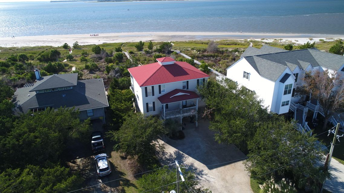 Beachfront Homes For Sale - 3618 Yacht Club, Edisto Beach, SC - 68