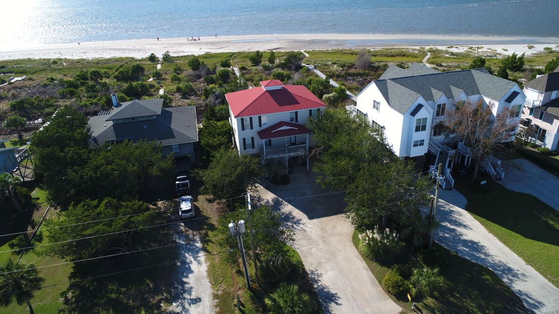 Beachfront Homes For Sale - 3618 Yacht Club, Edisto Beach, SC - 12
