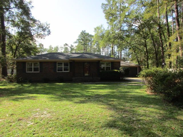 511  Dandridge Road Walterboro, SC 29488