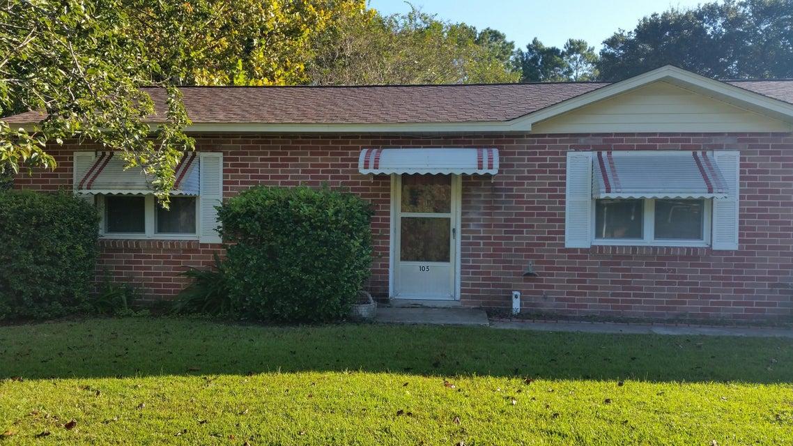 105  Pineview Drive Goose Creek, SC 29445