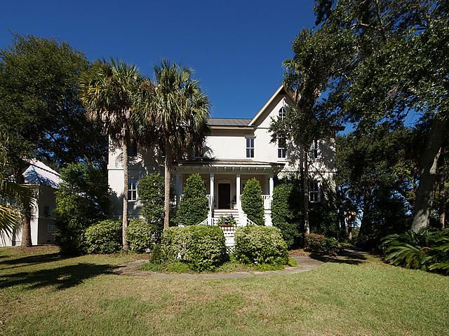 2907  Waterway Boulevard Isle Of Palms, SC 29451