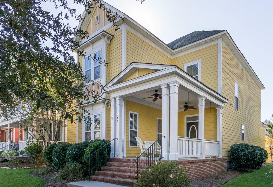 202  Barberry Street Summerville, SC 29483