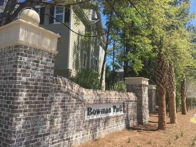 1008  Bowman Woods Drive Mount Pleasant, SC 29464