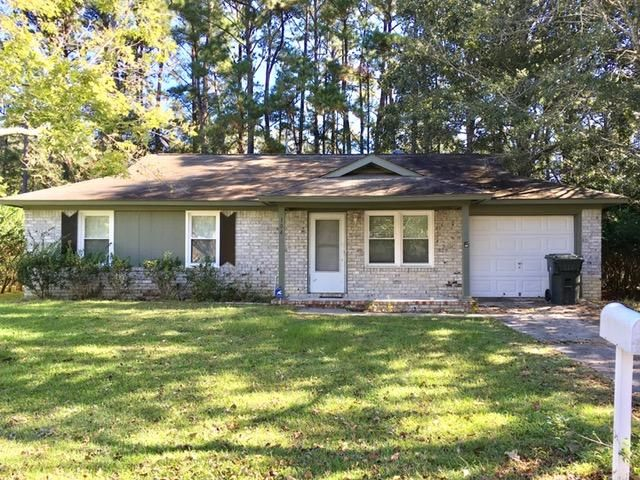 104  Duncan Court Summerville, SC 29483