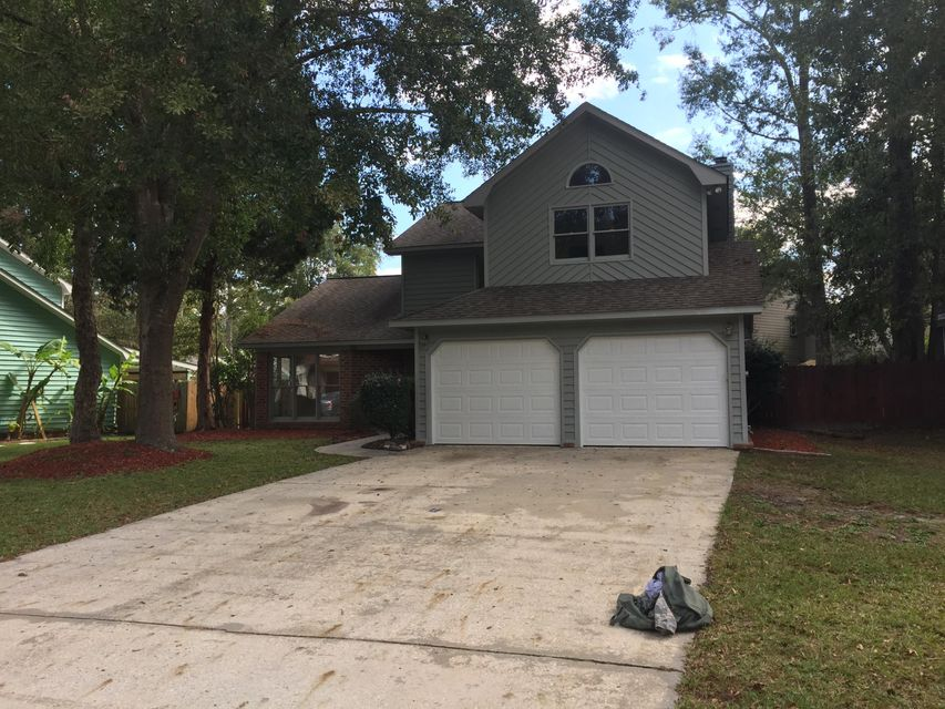209  Knightsbridge Drive North Charleston, SC 29418