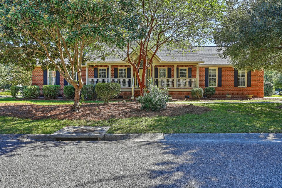 686  Travers Court Charleston, SC 29412