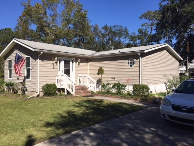 554  Fleming Road Charleston, SC 29412
