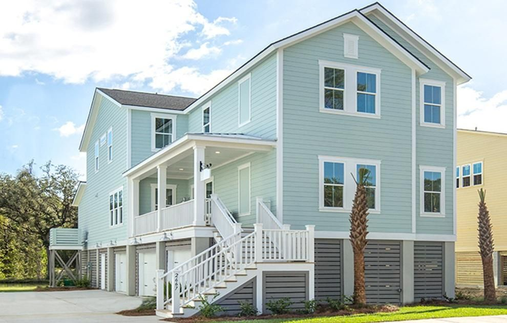2936  Tranquility Road Mount Pleasant, SC 29466