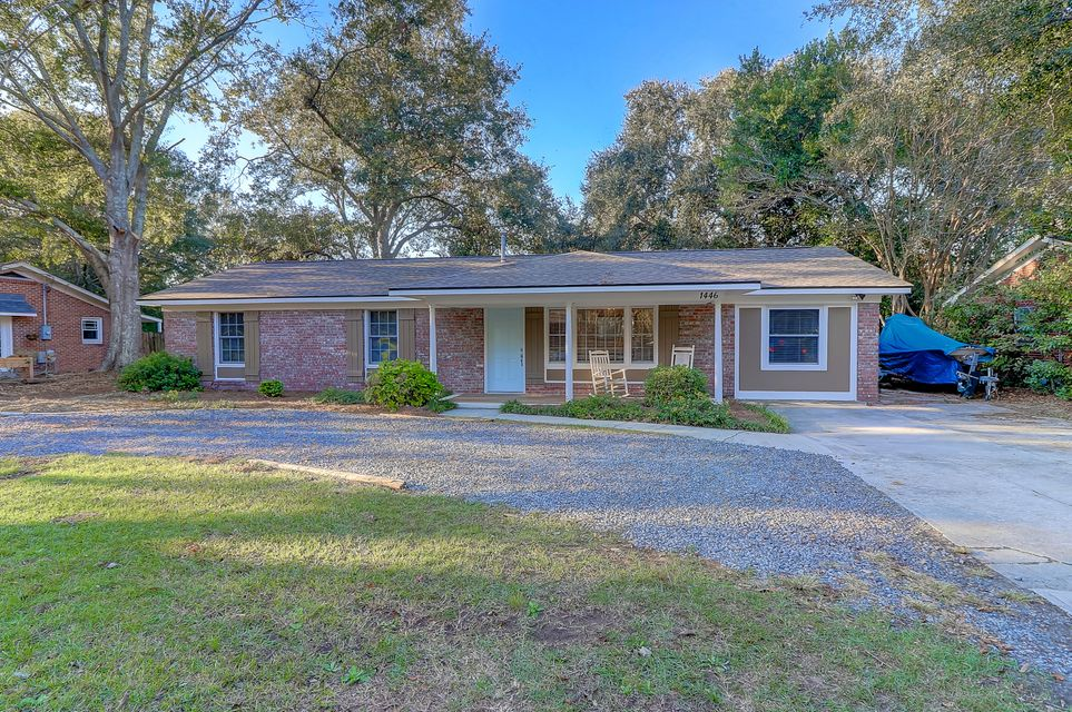 1446  Fort Johnson Road Charleston, SC 29412