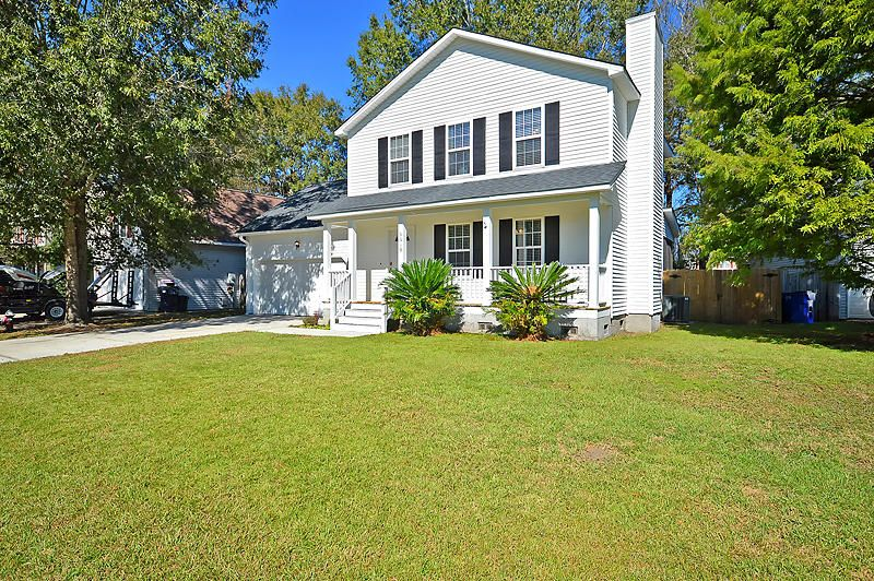 6618  Bent Creek Drive North Charleston, SC 29420