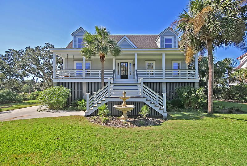 150  6TH Ave Mount Pleasant, SC 29464