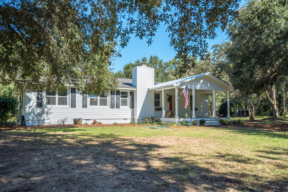 2760  Trucklands Road Johns Island, SC 29455