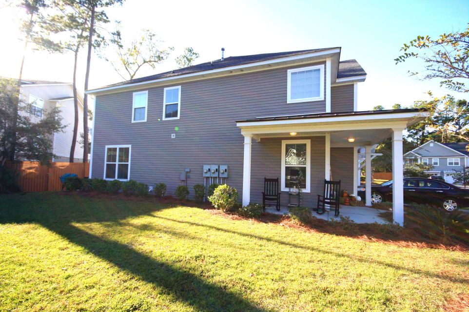 9617  Scarborough Court Summerville, SC 29485