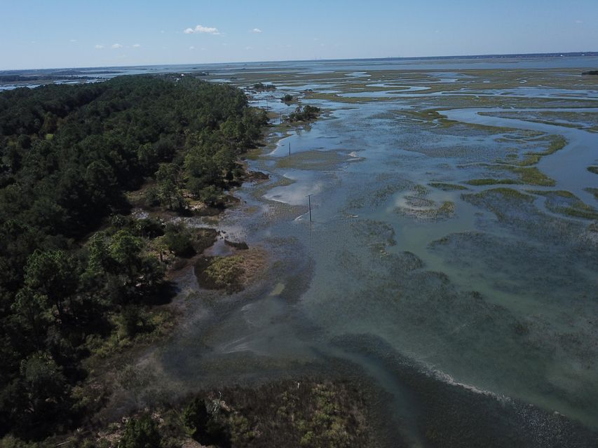 Dewees Island Lots For Sale - 350 Old House, Dewees Island, SC - 12