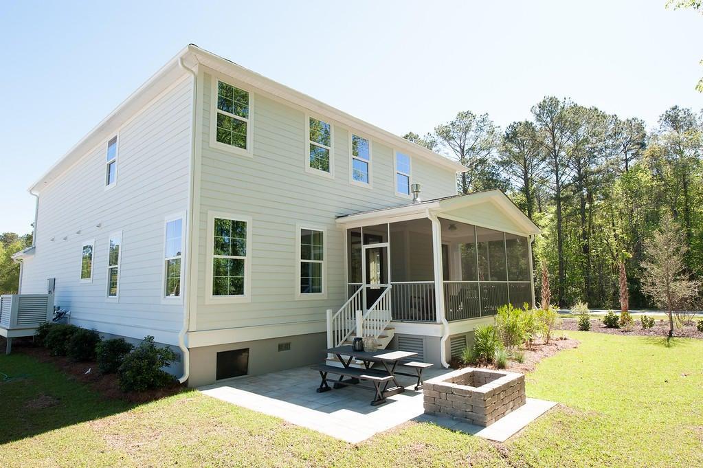 120  Wando Reach Road Charleston, SC 29492