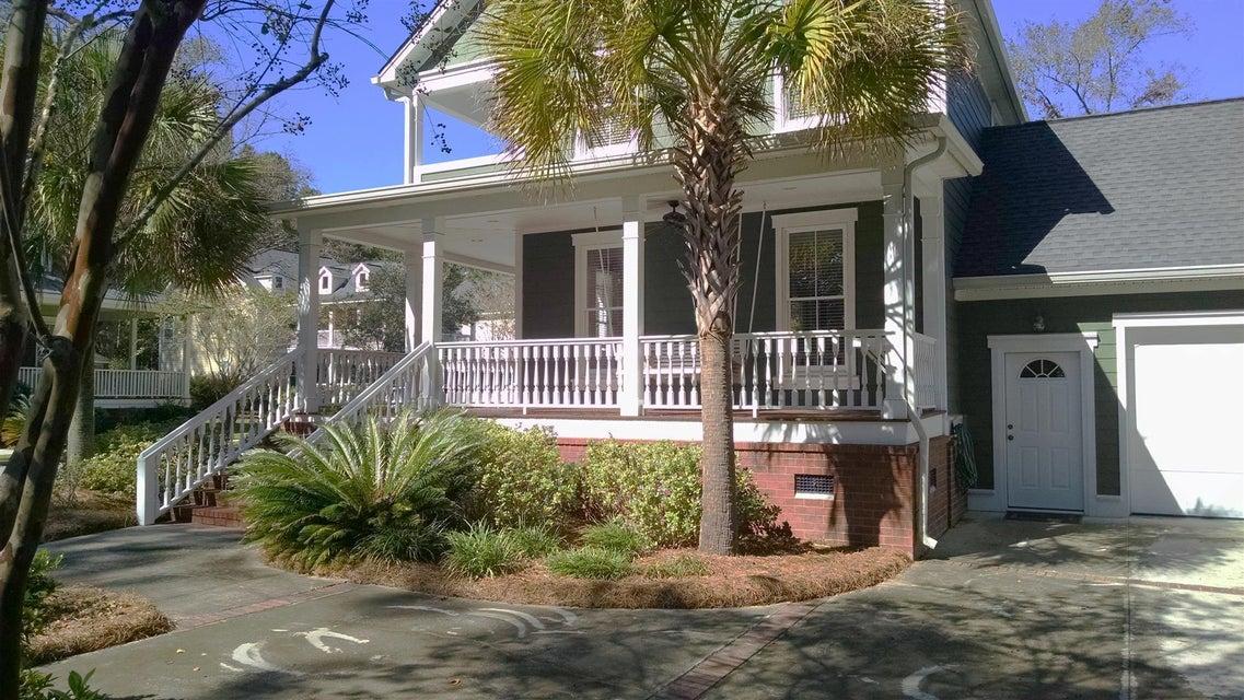 100  Tallow Street Summerville, SC 29483