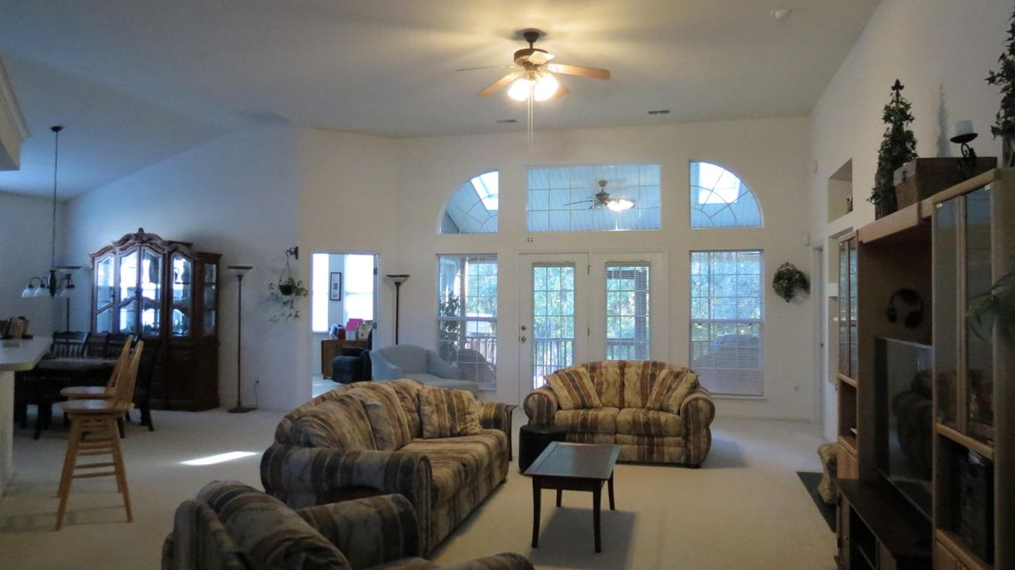 1924  Palmetto Isle Drive Mount Pleasant, SC 29466