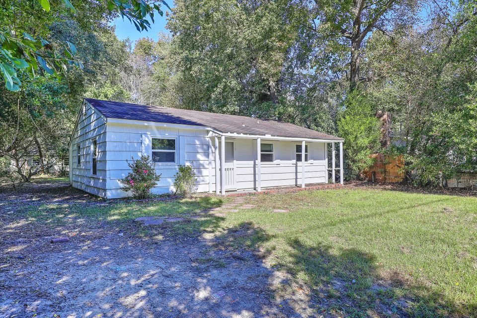 2324  Eagle Drive North Charleston, SC 29406