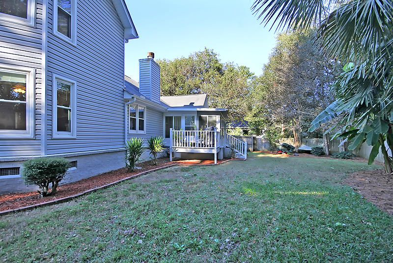 5367  Curtisston Ct North Charleston, SC 29418
