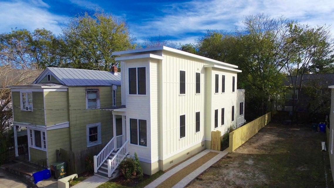 11  Nunan Street Charleston, SC 29403