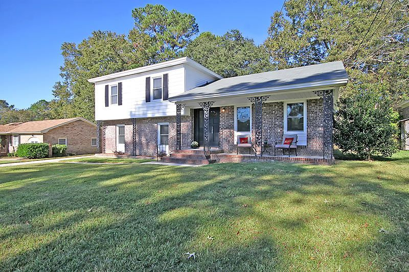 120  Clay Street Goose Creek, SC 29445