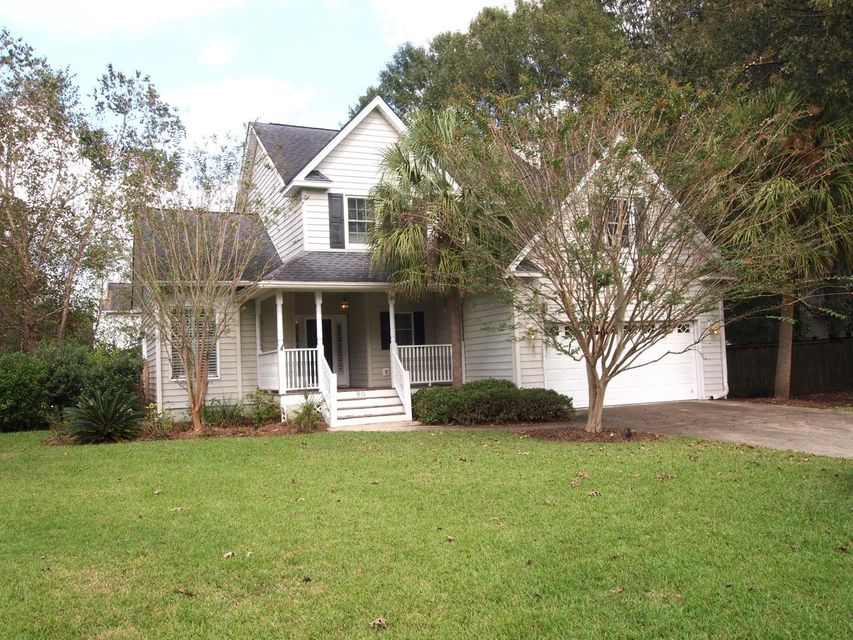 90  Fieldfare Way Charleston, SC 29414