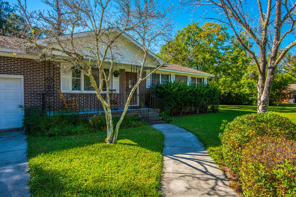 1137  Oceanview Road Charleston, SC 29412