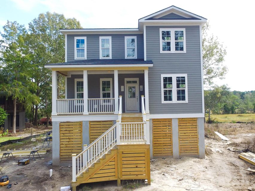 Rushland Landing Homes For Sale - 3008 Rushland Mews, Johns Island, SC - 29
