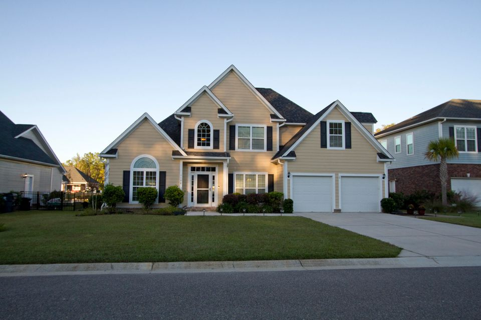 1198  Rivers Reach Drive Charleston, SC 29492