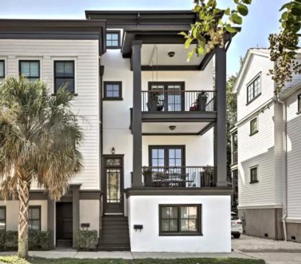Charleston Address - MLS Number: 17029695