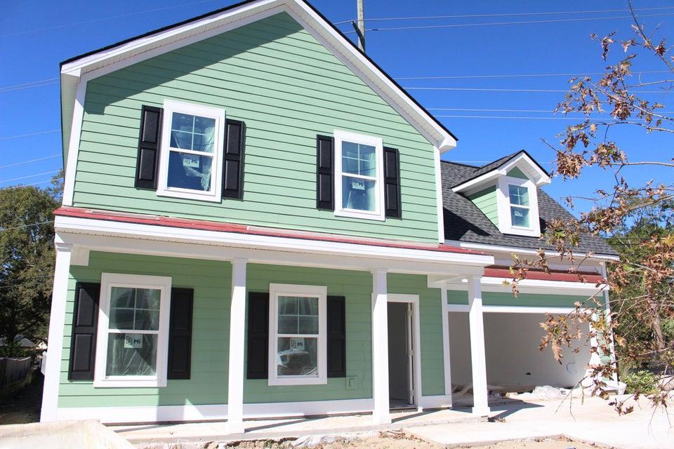 1115  Pemberton Farms Lane Charleston, SC 29412