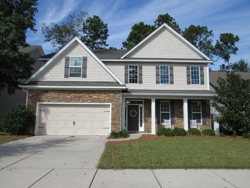 142  Comiskey Park Circle Summerville, SC 29485