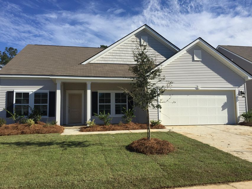 140  Firethorn Drive Goose Creek, SC 29445