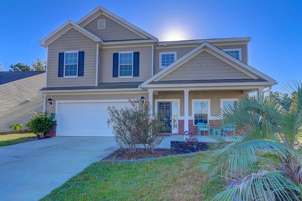 1100  Cates Court Summerville, SC 29483