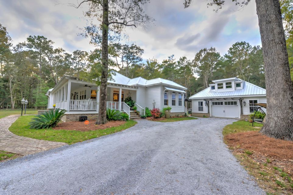 128  Wragg Lane Summerville, SC 29485
