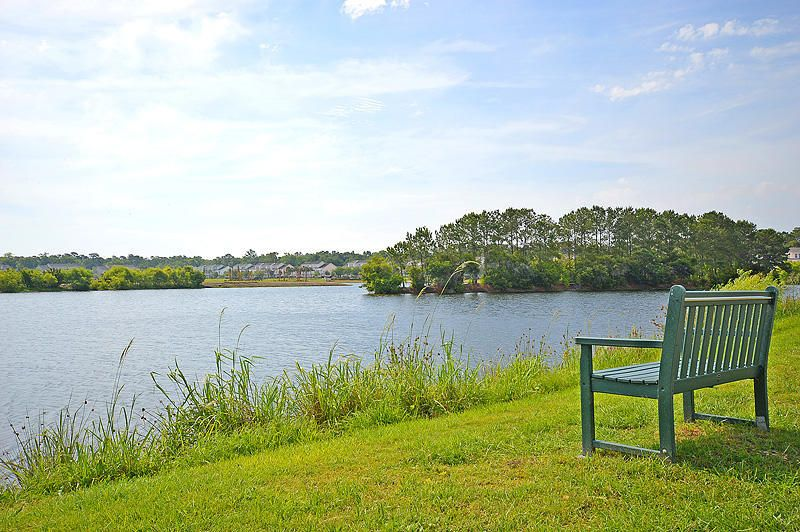 1703  Sparkleberry Lane Johns Island, SC 29455