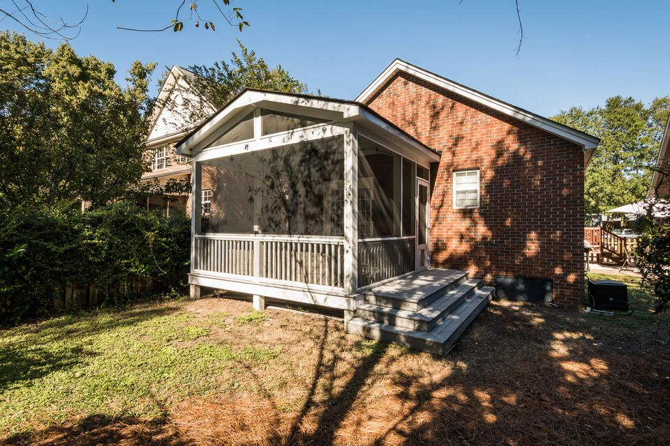 1115  Lazy Lane Court Mount Pleasant, SC 29464