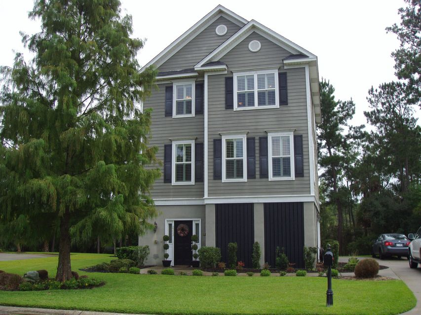 2313  North Creek Drive Mount Pleasant, SC 29466