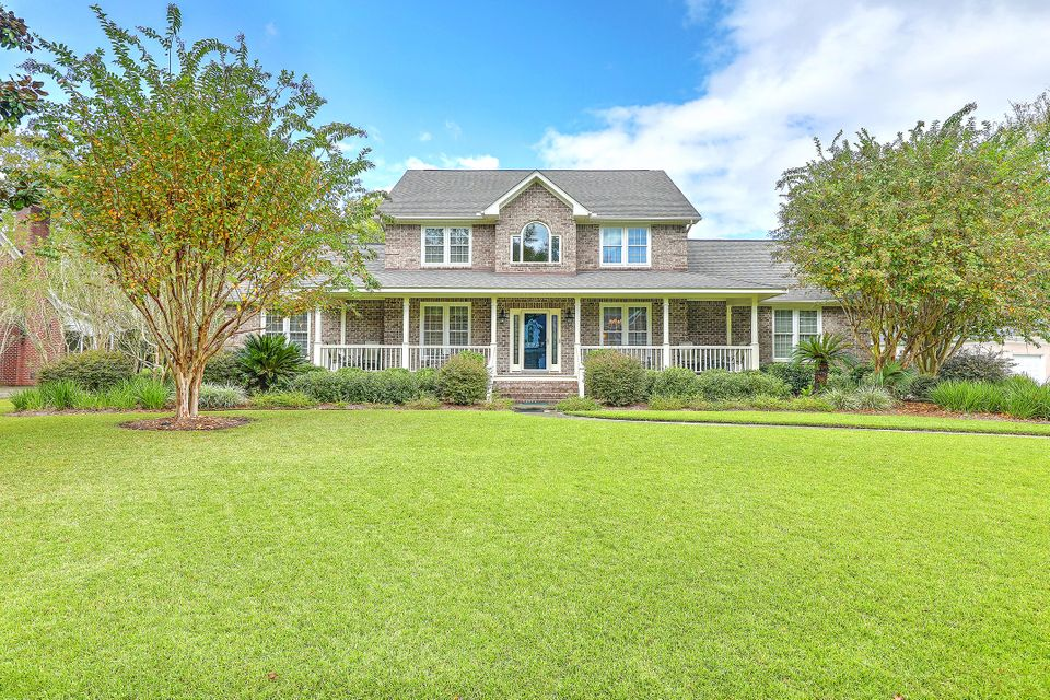 2347  Maclaura Hall Avenue Charleston, SC 29414