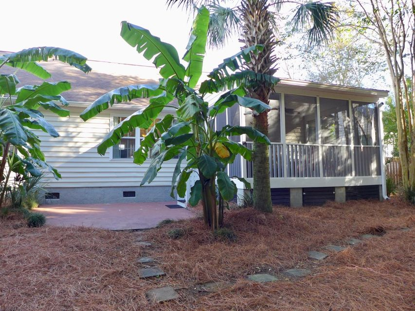1116  Willoughby Ln Mount Pleasant, SC 29466